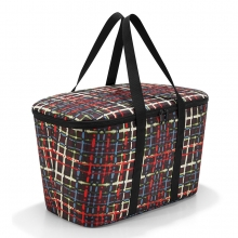 Термосумка Coolerbag wool