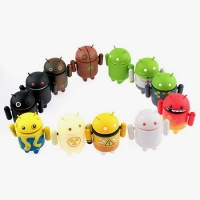 Android Toys Collections